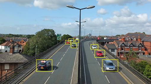 Artificial Intelligence enhances surveillance systems