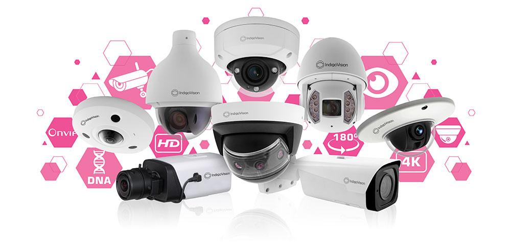 Les NOUVELLES caméras 4K sont arrivées, et viennent compléter la vaste gamme de caméras BX !