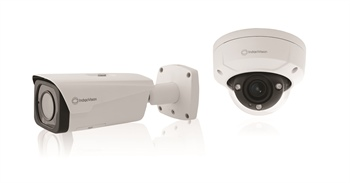 IndigoVision to preview new BX 4K Bullet and Minidome Cameras at ISC West 2017