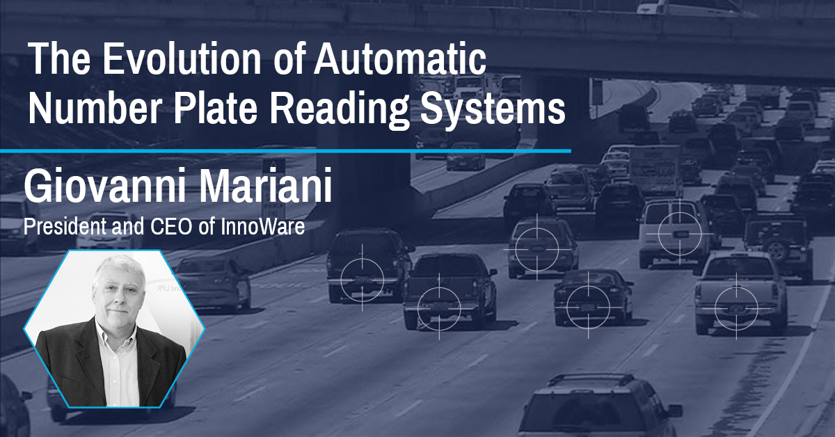 The Evolution of Automatic Number Plate Reading Systems