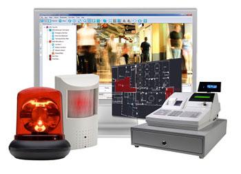 NOUVEAU composant SDK pour base de données de sites Control Center d'IndigoVision ajouté au kit de développement logiciel (SDK)