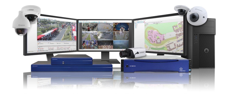 Maximieren Sie das Potenzial Ihrer Sicherheitssysteme mit den neuesten Erweiterungen der Sicherheitsmanagementlösung von IndigoVision.