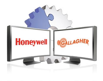 IndigoVision lance de nouvelles versions des modules d'intégration Gallagher et Honeywell Galaxy