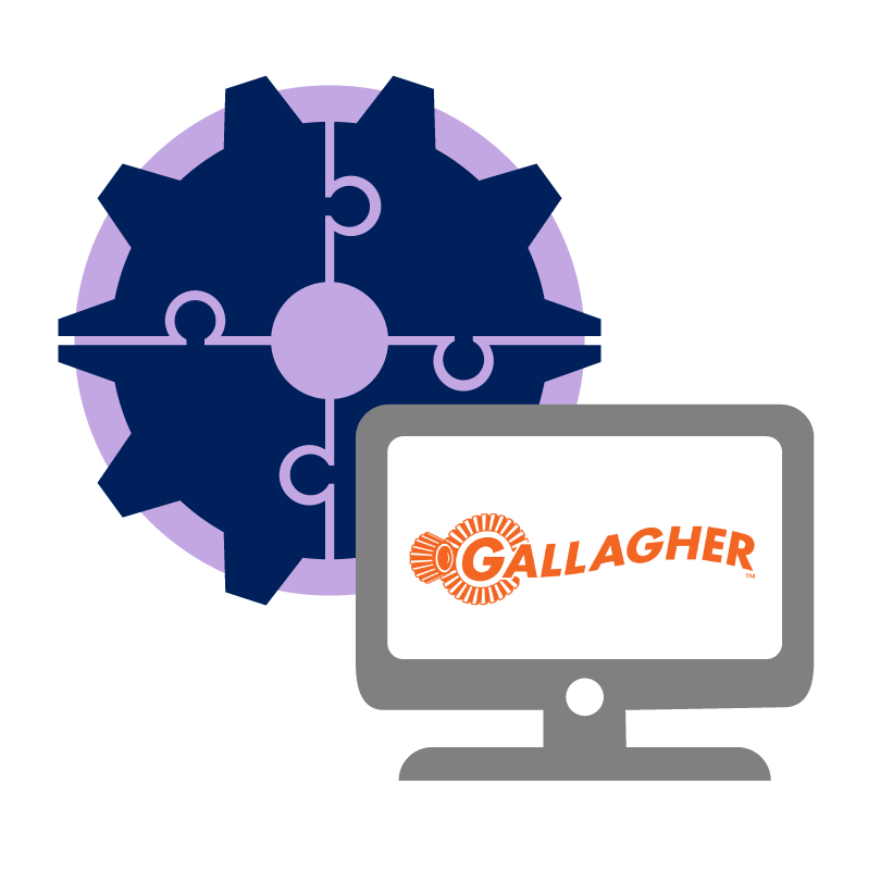 IndigoVision's Gallagher Integration Module has been updated