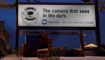 Introducing the latest IndigoVision Interceptor cameras