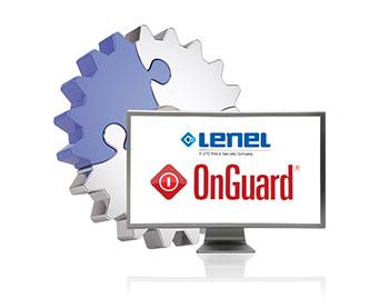 O mí³dulo de integraíío Lenel OnGuard da IndigoVision recebeu a certificaíío de fí¡brica da Lenel pelo Lenel OpenAccess Alliance Program