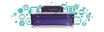 Support for IndigoVision's Faster, Bigger, Better NVRs has just got even better!