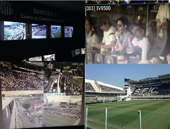 Â¿Cómo puede disfrutar del fútbol si no se siente seguro?