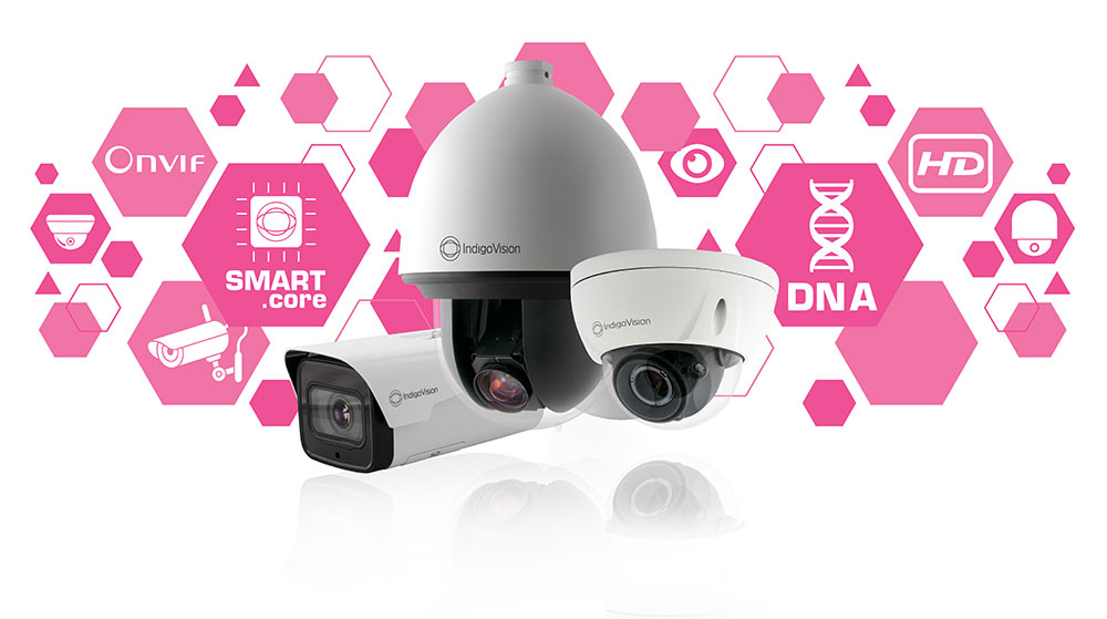 Présentation de la NOUVELLE gamme de caméras HD Ultra... innovation, fonctionnalité et performances supérieures