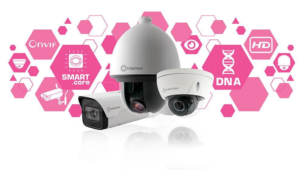 Die NEUE HD Ultra-Kameraserie... Hervorragende Funktionalität, Leistung und Innovation