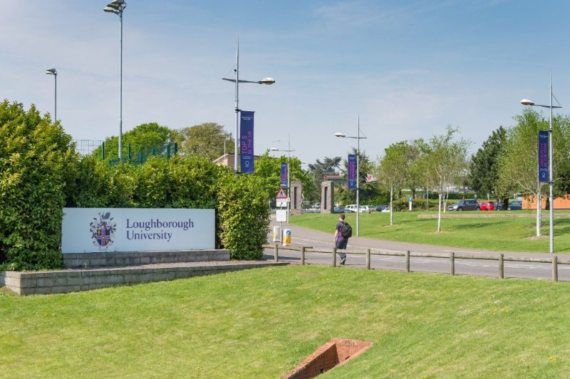 IndigoVision selected for the Loughborough University CCTV upgrade