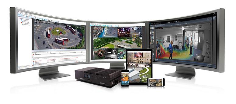 IndigoVision marque le début d'une nouvelle ère dans le domaine des systèmes de sécurité intelligente lors du salon ASIS International 2017, avec le lancement du produit le plus innovant jusqu'à prése