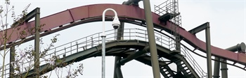 IndigoVision security is a real thrill for Thorpe Park